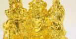 Tượng đồng mạ vàng ở đâu uy tín?