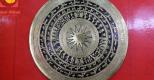 Mặt trống đồng – Tinh hoa văn hóa Việt