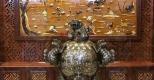 Đỉnh, lư đồng cho đình chùa lớn – Đồng mỹ nghệ Tâm Phát