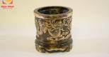 Bát hương đồng – vật phẩm quan trọng trong bộ đồ thờ cúng