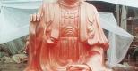 Ý nghĩa của việc đúc tượng Phật bằng đồng