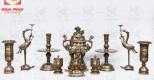 Địa điểm bán đồ đồng thờ cúng uy tín, chất lượng cao – Đồng mỹ nghệ Tâm Phát
