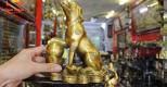 Chọn mua quà tặng linh vật phong thuỷ theo tuổi cho Tết Mậu Tuất
