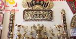 Những món đồ thờ bằng đồng không thể thiếu trên ban thờ gia tiên