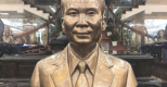 Tượng chân dung, tượng truyền thần bày tỏ tấm lòng thành kính với gia tiên