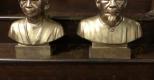 Tượng truyền thần bằng đồng – sự biết ơn đối với gia tiên dịp Tết cổ truyền