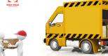Chính sách vận chuyển và bảo hành của Đồng mỹ nghệ Tâm Phát