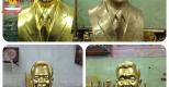 Địa chỉ đúc tượng chân dung, tượng truyền thần uy tín tại Ý Yên, Nam Định