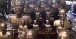 Mua tượng Bác Hồ bán thân làm quà nhân ngày sinh nhật Bác