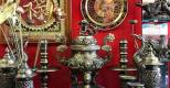 Đồ thờ mới về showroom phục vụ khách hàng Tâm Phát tháng Vu Lan báo hiếu.