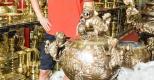 Đỉnh quả bóng của Tâm Phát có gì đặc biệt khiến khách hàng yêu thích?