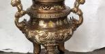 Đồ đồng Tâm Phát – địa chỉ cung cấp đỉnh đồng thờ cúng uy tín, chất lượng