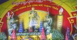 Đồng Tâm Phát tham dự lễ dâng hương báo công Đức Thánh Trần