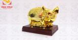 Đồ đồng quà tặng năm 2019 cao cấp và ý nghĩa