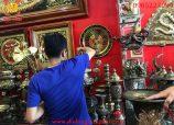 Tâm Phát gìn giữ và phát triển nghề đúc đồng truyền thống bằngviệc nhượng quyền thương hiệu