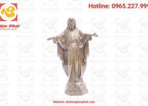 tượng đức cha (8)
