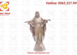 tượng đức cha (9)
