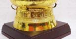 Trống đồng lưu niệm cao cấp – món quà tặng đậm đà bản sắc dân tộc